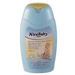 乖比比婴儿柔润洗发精200ml