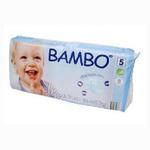 班博婴幼儿纸尿裤5号42片