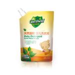 金盾康馨天然温和婴儿洗衣液2000mL