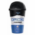 蓝岸咖啡 蓝岸花调卡布奇诺味花式咖啡25g