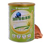 喜安智米粉2阶段(猪肝骨粉米粉)